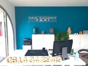 réservation taxi Rougiers